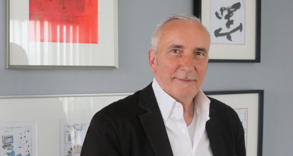 Interview mit Klaus Wendler Zum Thema Kundenbeziehungsmanagement