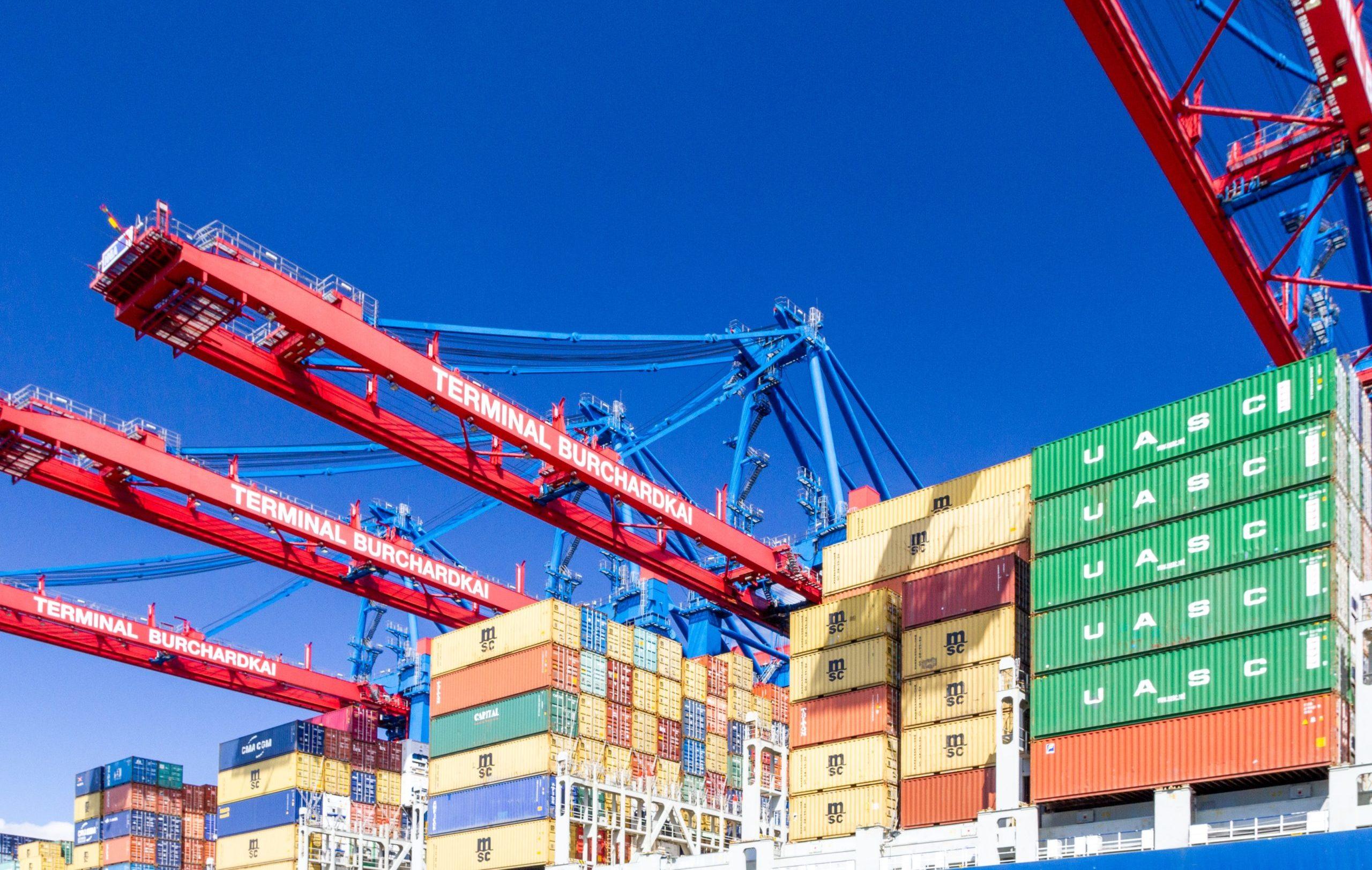 Logistik: E-Commerce ist ein starker Treiber für Logistik