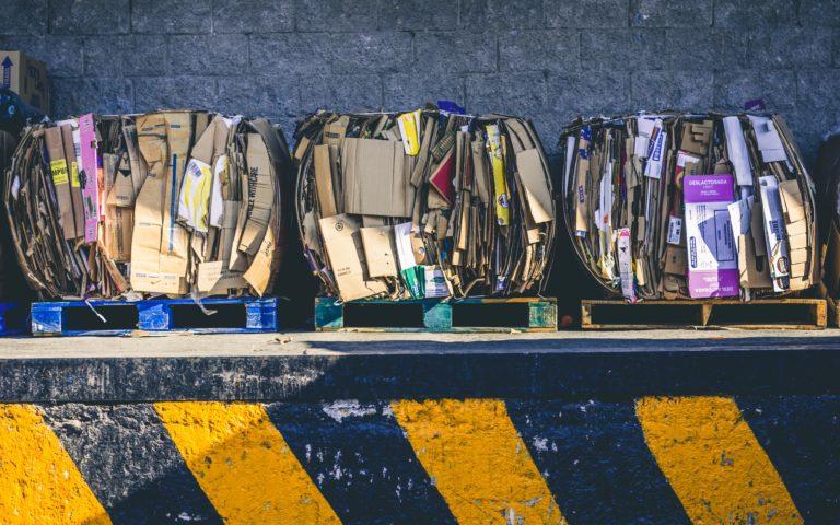Mehr Verpackungsmaterialien sollen recycelt werden