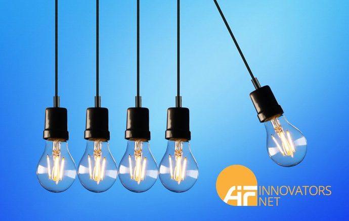 Paula Erlichman und Jan-Frederik Kremer sind zwei Initiator:innen, die es sich zum Ziel gemacht haben, Innovationen im deutschen Mittelstand zu ermöglichen. Und zwar anders als bisher. Ein Porträt über den Wandel eines Innovations-Club zum AiF InnovatorsNet.