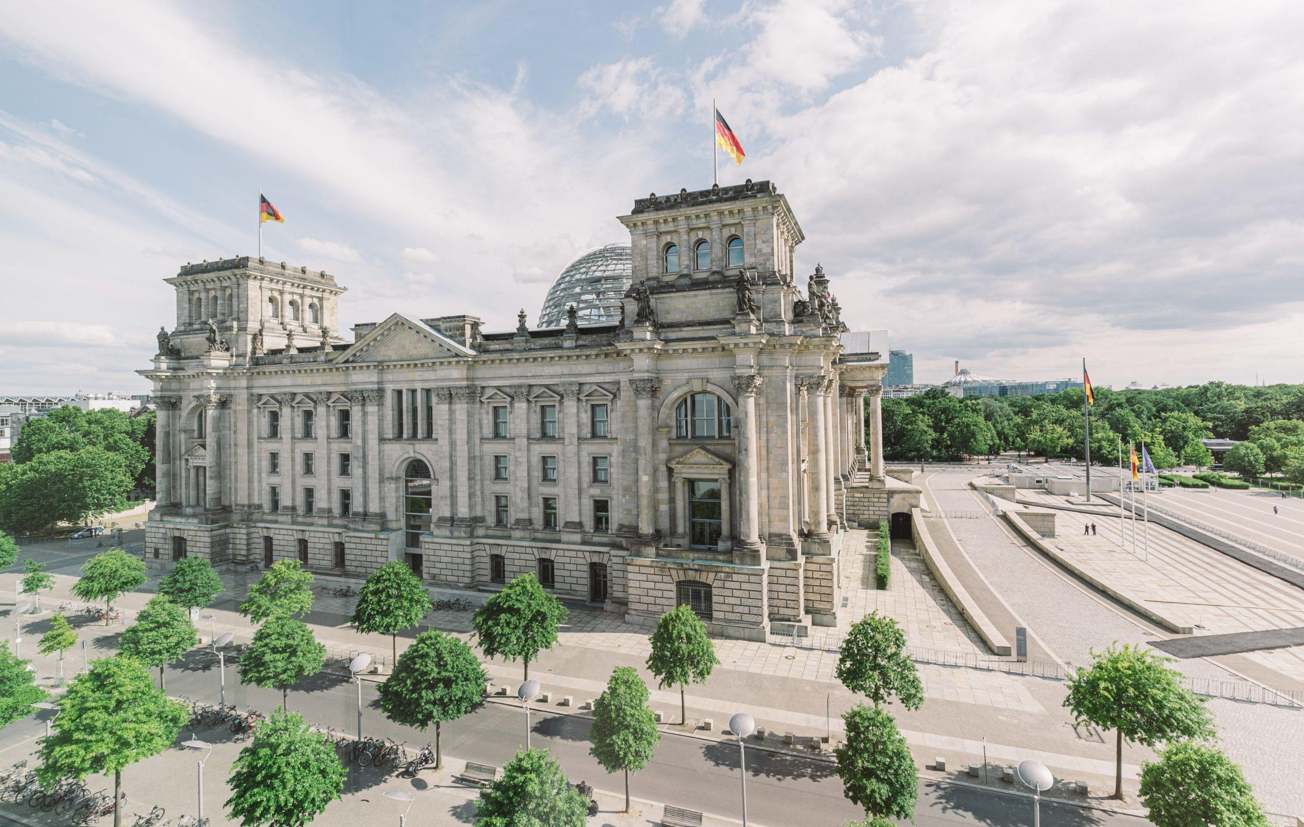 Bundestagswahl 2021: Diese Forderungen stellt der Mittelstand an die neue Bundesregierung